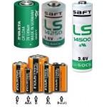 Accu-batterijen