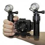 Duik-Camera