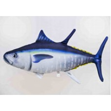 Bluefin tuna viskussen medium