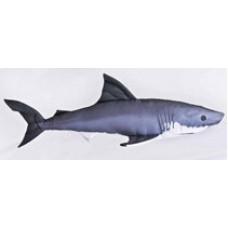 Great-White shark viskussen