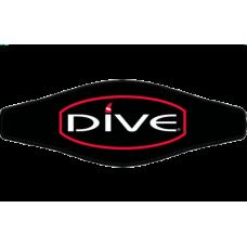 Maskerband DiveGear