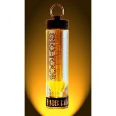 Glow-toob amber