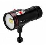 Video-lamp