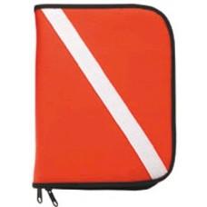 Logboek rood-vlag
