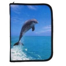 Logboek dolfijn