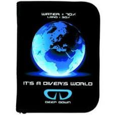 Logboek diversworld