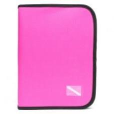 Logboek pink-vlag